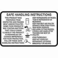 Instruction Label Manufacturers