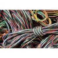 电线废料 制造商