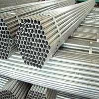 Galvanized Steel Tubes Manufacturers