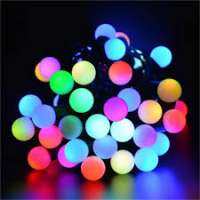 LED Color Ball Manufacturers