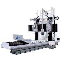 Double Column Machine Manufacturers