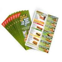 Flyers Printing Manufacturers