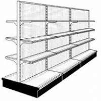 Grocery Display Rack Manufacturers
