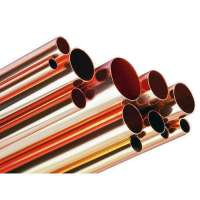 Medical Gas Copper Pipe Importers