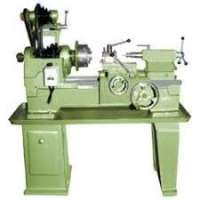 Wood Turning Lathe Machines Manufacturers