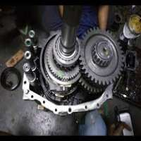 Gear Box Assembly Manufacturers
