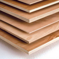 木材胶合板 制造商