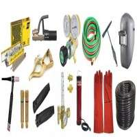 Welding Material Manufacturers
