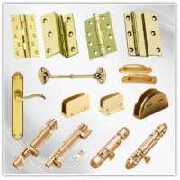 黄铜建造者硬件 制造商