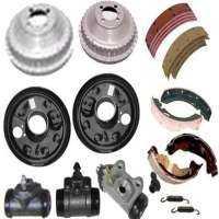 四轮车制动器总成 制造商