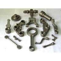 锻造机加工零件 制造商