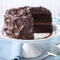 Chocolate Cake Manufacturers