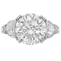 圆形钻石 制造商