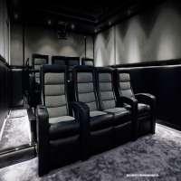 家庭影院座位 制造商