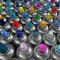 Spray Colour Manufacturers