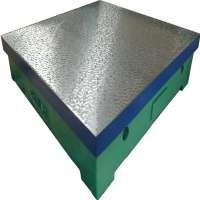 铸铁表面板 制造商