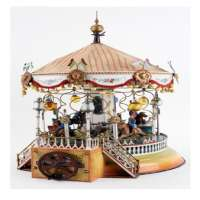 Antique Toys Manufacturers