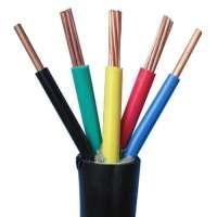 PVC电缆 制造商