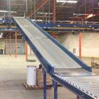 溜槽输送机 制造商