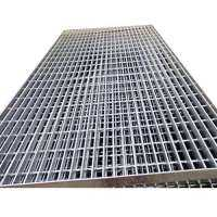Stainless Steel Gratings Manufacturers