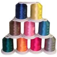 涤纶刺绣线 制造商
