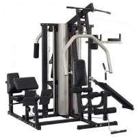 Gym Machine Manufacturers