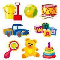 Cartoon Toy Manufacturers
