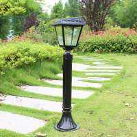 Lawn Lamp Manufacturers