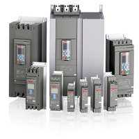 Soft Starters Manufacturers