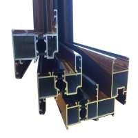 热断裂铝型材 制造商