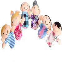 Family Puppet Manufacturers