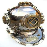 Diving Helmets Manufacturers