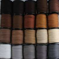 Leather Threads Manufacturers