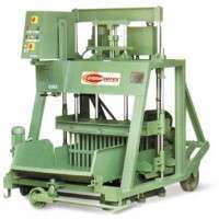 Hollow Block Making Machine Importers