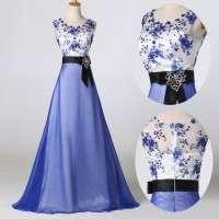Long Dresses Manufacturers