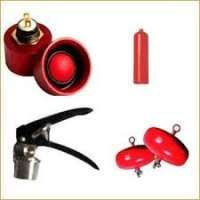 Fire Extinguisher Spare Parts Manufacturers