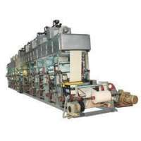Color Rotogravure Printing Services Manufacturers