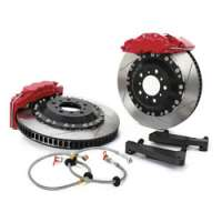 Braking Systems Manufacturers
