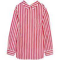 Cotton Stripe Shirt Manufacturers