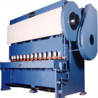 Mechanical Plate Shearing Machine Manufacturers