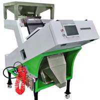 Grain Color Sorter Manufacturers