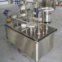 Rotary Capping Machines Importers