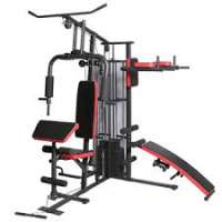 Home Gym Equipment Manufacturers