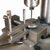 Drilling Fixture Manufacturers