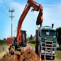 Civil Contractors Manufacturers