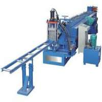 Cold Roll Forming Machine Manufacturers