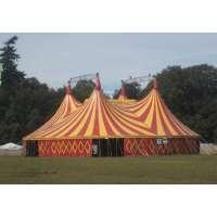 马戏团帐篷 制造商