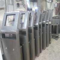 Kiosk Fabrication Manufacturers