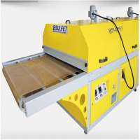 Textile Dryers Manufacturers