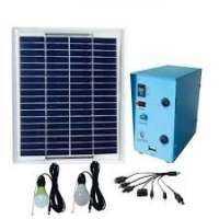LED太阳能发电系统 制造商